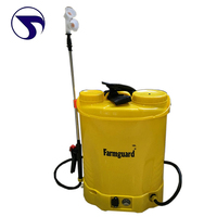 Wholesale factory 16L agriculture hand spray machine pesticide insecticide manual knapsack sprayer