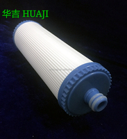 10 inch 383g UDF Plug-in Filter cartridge