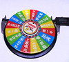 wholesale promotion funny lucky game roulette wheel set