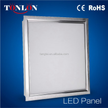 Decorative high bright led camera light panel