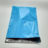 Colorful Poly Mailers Envelopes Shipping Bags Self Sealing