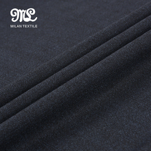 Online shopping New style comfortable navy viscose rayon fabric