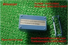 Low Price! for Canon pgi-220 cli-221 chip resetter for Canon pixma ip3600 ip4600