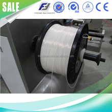 Good price 1.75mm PLA 3D printer filament extruder machine