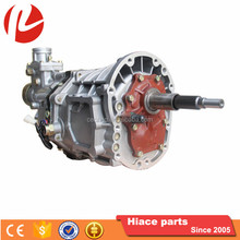 Navara d22 parts K24 Transmission assembly for D22 gearbox
