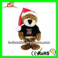 christmas bear stuffed toy gifts