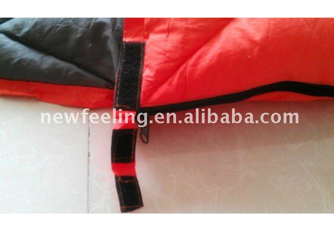 Good Quality Quilting Sleeping Bag, Duck Down Sleeping Bag