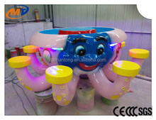 Mantong Amusement park fiberglass Colorful Electric Magic sand art table with Cheap price for kids