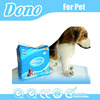 OEM hot-selling high absorbent disposable soft DONO pet pad/pet under pet