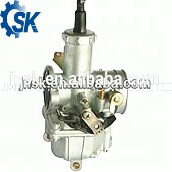 Chinese Motorcycle Scooter Engine Parts Fuel System RXK CARBURETOR For China Manufacturer