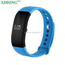 Promotion Sendentary Waterproof IP67 Sport Smart Wirstband