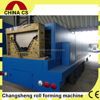 roof making machine for warehouse