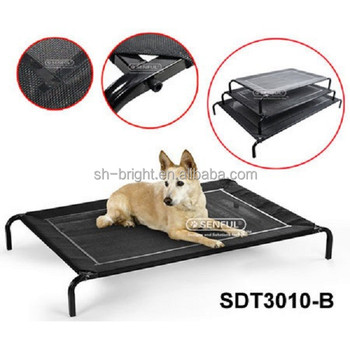Elevated Pet Cot Bed