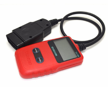 New Arrival 2017 Auto car Diagnostic Tool Full On-screen Universal OBD2 Scanner With Cheap Shipping Cost