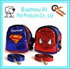 Pet Backpack Dog Cat Small School bag with leash