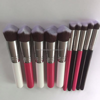 Brush Head Single Female Make-up Tools Comestic Accessories Professional Manufacturer
