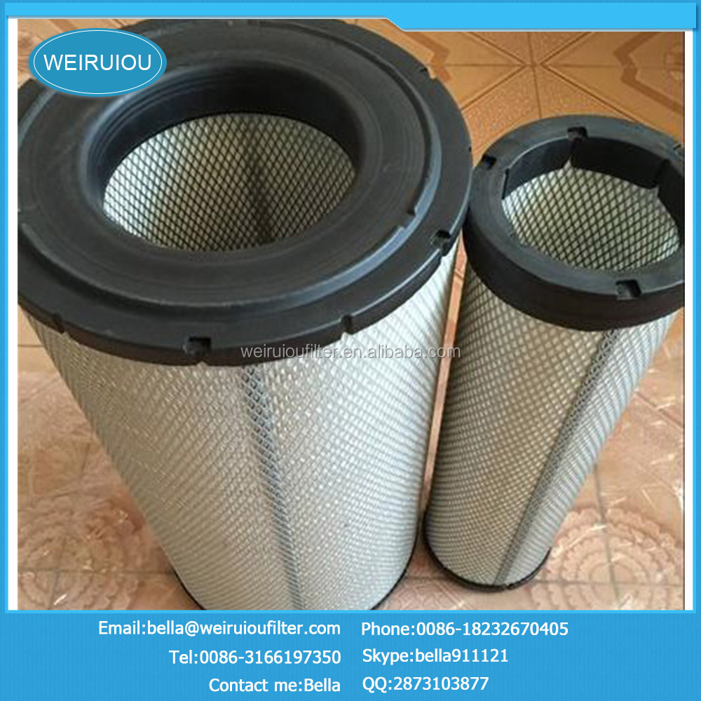 air filter iveco 8041419