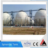China Exporter Diesel Fuel Storage Tank