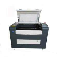 China Manufacturer Small CO2 Laser Cutting Machine For Wood Acrylic 6040