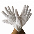 Uniforms marching band Cotton Gloves