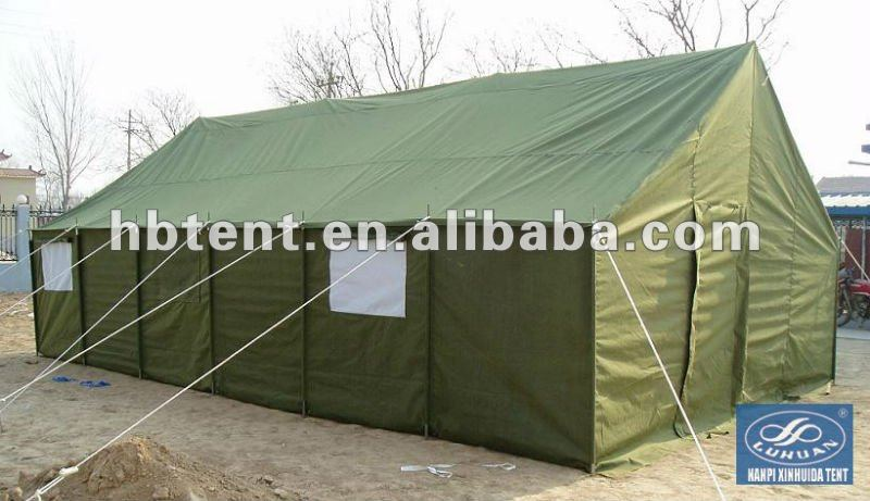 army surplus/army tent/green tent