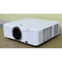 Professional Engineering 3xlcd Projector 10000lumens outdoor daylight projector