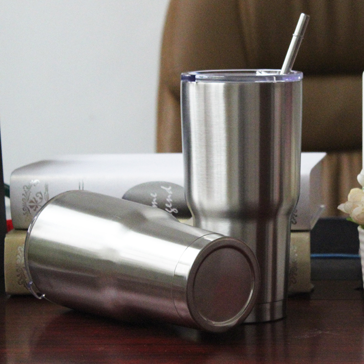 hot sell 30oz double wall 18/8 stainless steel cold tumbler,vacuum insulated travel mug