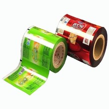 Printed packaging film/plastic food sachet packaging film
