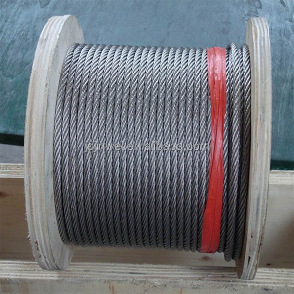 Electric resistance wire rope for pergola and plant training