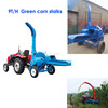 Multifunctional animal feed cutting machine for goat
