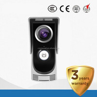 best price smart home korea ip video door bell with camera