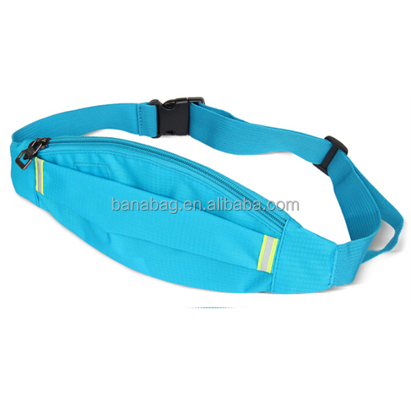 Fanny Pack Sport Travel Cycling Sport Waist Bag Waterproof