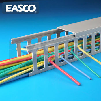 EASCO CE Wire Track Canalette
