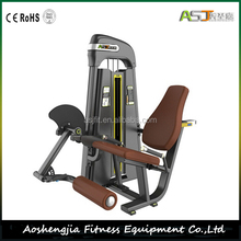 gym cable machine/body fit exercise equipment/ASJ-S813 Leg Extension