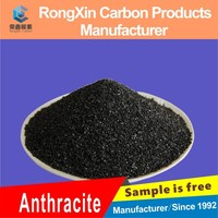 Fixed Carbon 86 Electrically Calcined Anthracite