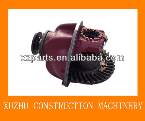 XCMG,LIUGONG,CHANGLIN Wheel Loader Parts of ZL50D-II Carrier Assembly
