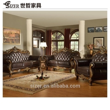 Wholesale From China best leather sofa manufacturers rankings