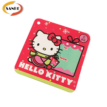China Wholesale Kids Clothing Cartoon Hang Tags