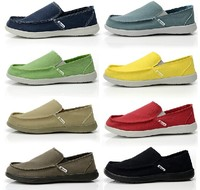 Hottest plain white zapato canvas shoes and boat driving shoes 2014 men dress casual shoes men