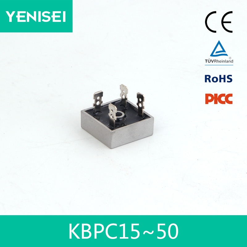 kbpc5010 1000v 50a high quality bridge rectifiers