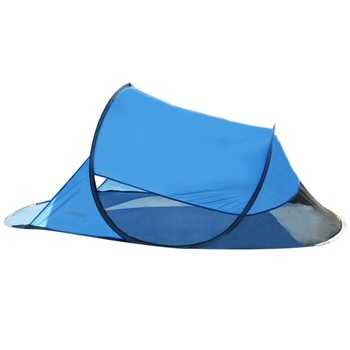 Pop Up easy Beach Shelter Tent With Floor