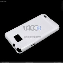 Solid TPU Protective Case Cover for Samsung i9100 Galaxy S2 i9100 SAMI9100TPU002