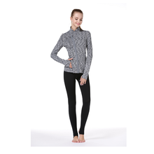 Ladies Professional Activewear Sportswear Hot Sex Women Wholesale Jacket And Legging