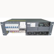 3U Embedded Power Supply System Output 54V Current 90A