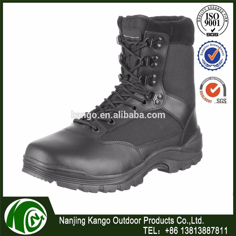K-ANGO 14 years Experience EU Machine Made jungle camouflage army boots