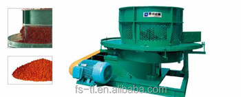 China supplier granulator for mixing machinery manufacturing