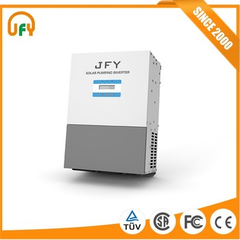 JFY SPRING solar pump inverter grid tie 1Phase