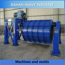 DAHAN Concrete Pipe making machine,RIC pipe manufacturer