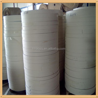 single side pe coated paper plate ,paper bowl raw material/pe coated paper