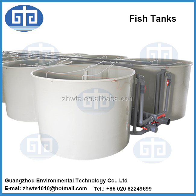 Complete system of aquaculture fish tank buy aquaculture for Aquaculture fish tanks